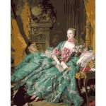 Madame de Pompadour Beautiful