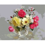 Beautiful Red Yellow Flower Arrangements